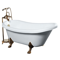 Отдельностоящие ванны Gemy оптом
