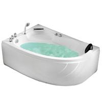 Гидромассажные ванны Gemy оптом